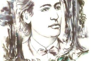 Pomenirea lui MIhai Eminescu (3)