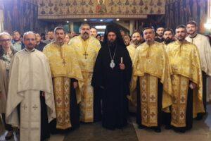 8 Duminica Ortodoxiei