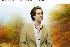 Pomenirea lui MIhai Eminescu (4)