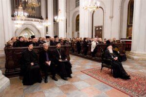 2005 -Konz. AugustinerkirchePatriarhEcum