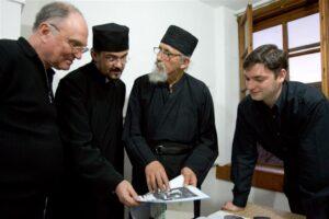 2006- Sf. Munte Athos