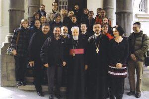 2009-Prof+studenti KPH cu Mit. Corneanu