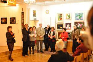2010 expozitie pictura