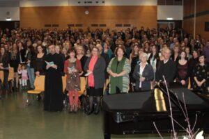2012-Colegiul Universitar de Pedagogie VIENA
