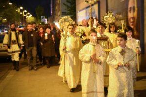 2017-procesiunea de Pasti