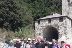 2019-Sf. Munte Athos